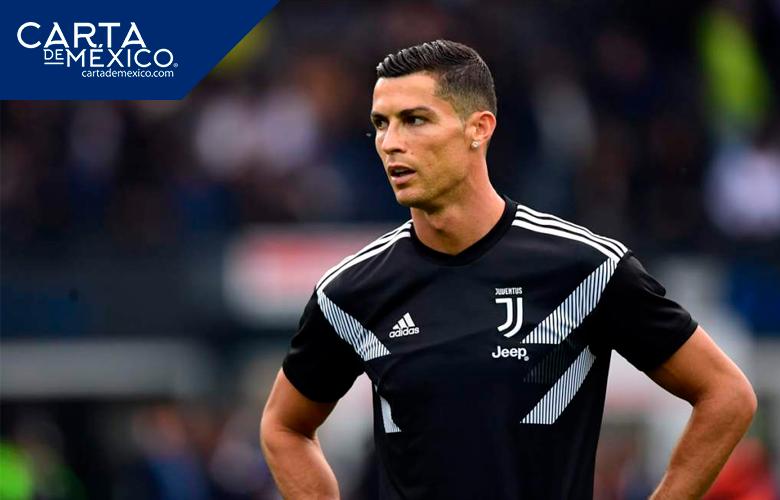 No todo es color rosa en la vida de Cristiano Ronaldo