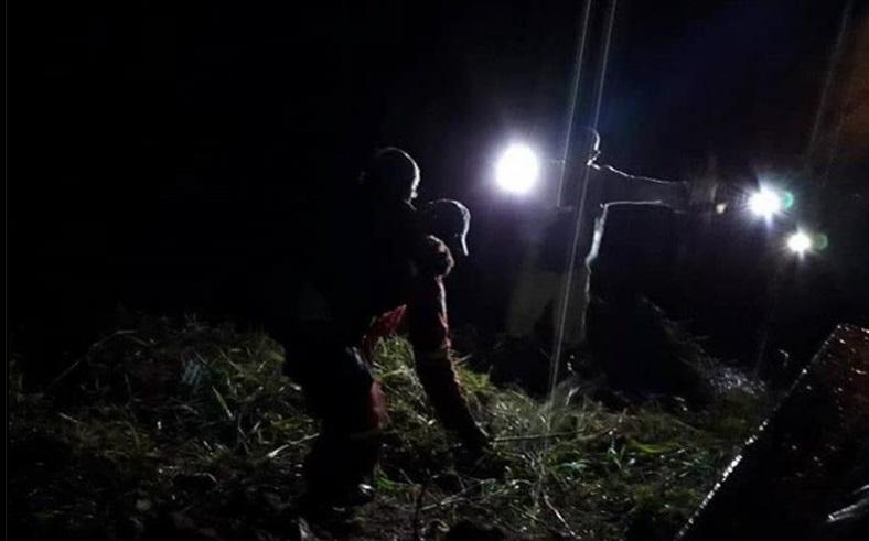 Lluvias dejan cuatro muertos y miles de damnificados en Colombia