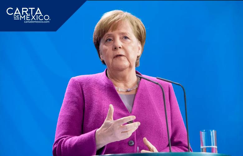 Duro golpe para Merkel tras elecciones de Baviera