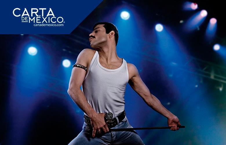 Bohemian Rhapsody: genéricamente extraordinaria