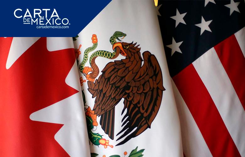 T-MEC: se firma el nuevo acuerdo comercial