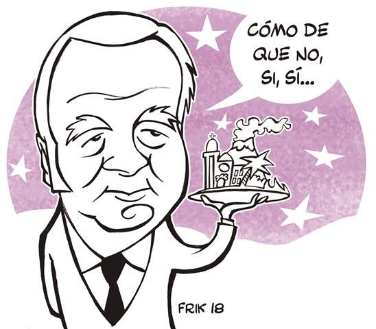 Miguel Torruco, hacer más con menos