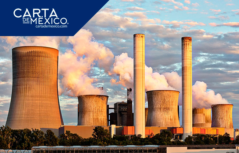 Imparable la emisión de dióxido de carbono en el mundo