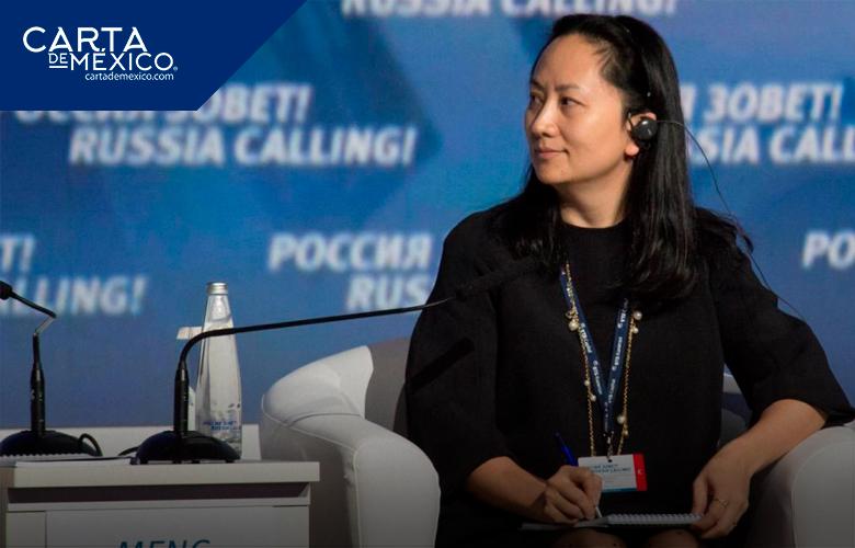 ¿Por qué la detención de una alta ejecutiva de Huawei es tan importante?