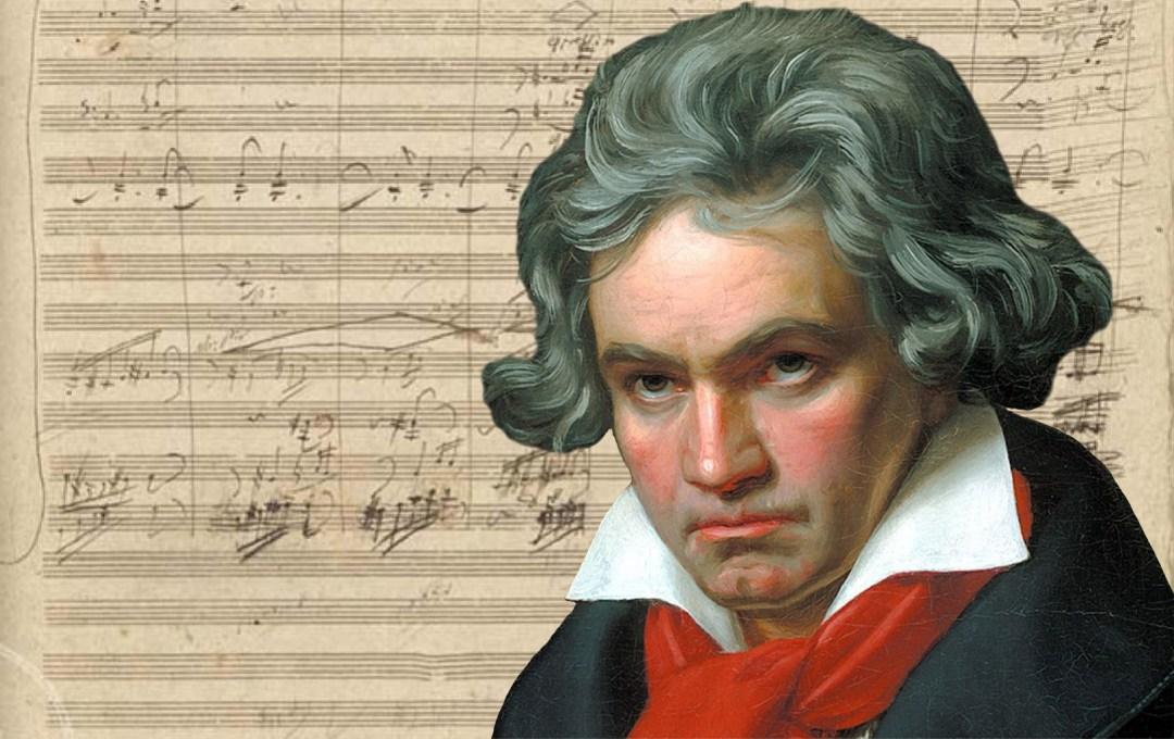 Ludwig Van Beethoven a 250 años de su nacimiento
